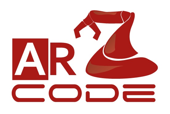 AR Code Adam Jaloszynski - Roboter Programmierung